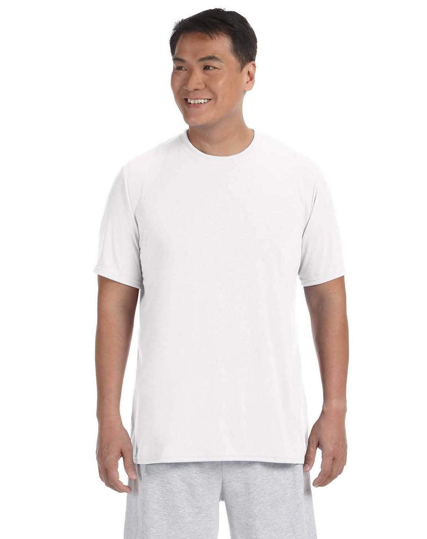 cacfbc14 Performance T-Shirt (Gildan G420) | Welcome to Print Shorty